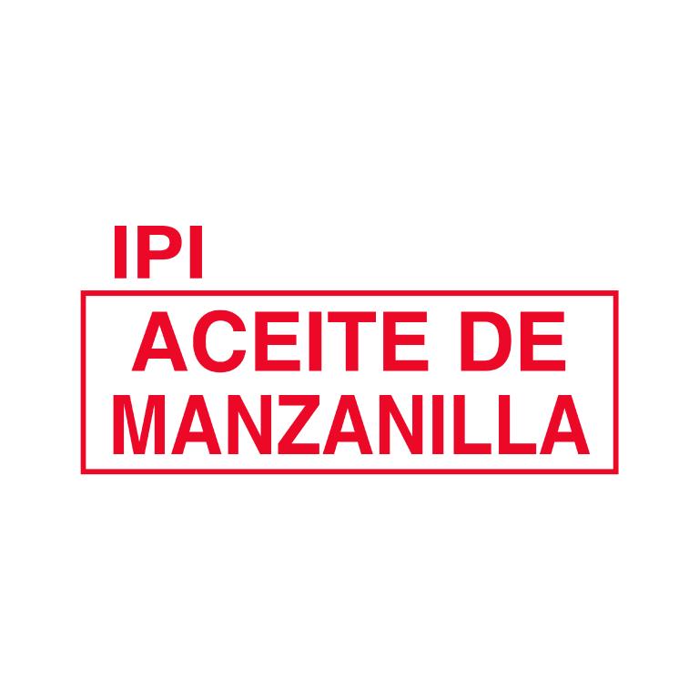Aceite de Manzanilla Logo
